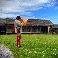 Our festivals feature living history interpreters who help history come alive through their demonstrations!