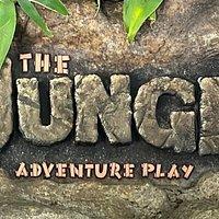 The Jungle Adventure Play