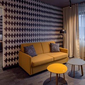Original Sokos Hotel Presidentti Standard Xl