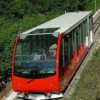 Funiculaire Bienne-Macolin