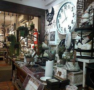 Local perfeito para fazer compras em Canela - RS