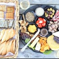 Gourmet Picnics