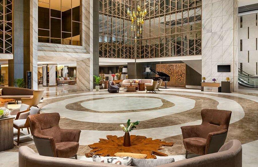 Doubletree By Hilton Surabaya 57 6 4 Updated 2021 Hotel Reviews Java Tripadvisor