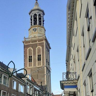 De Nieuwe Toren (17e Eeuw)