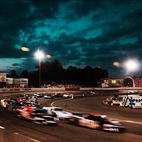 South Boston Speedway is nestled in beautiful Southern Virginia.
