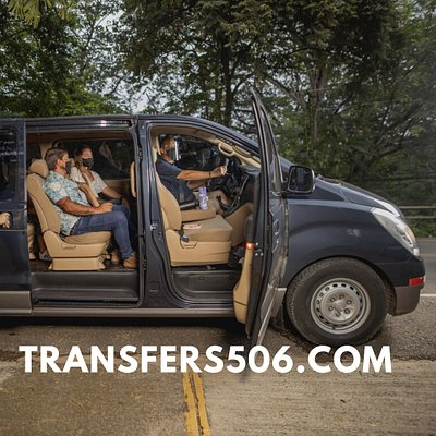 Your Transfers  & Tours Experts