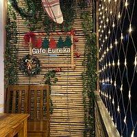 Cafe Eureka