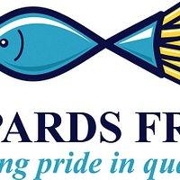 Lyppards Fryer Logo