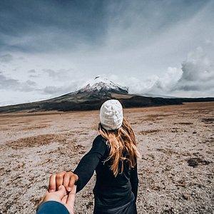Discover Ecuador with Us