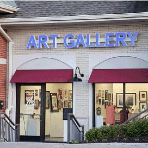 New location for the Lilian Yahn, St. Charles County Arts Council