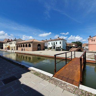 Via Della Pescheria