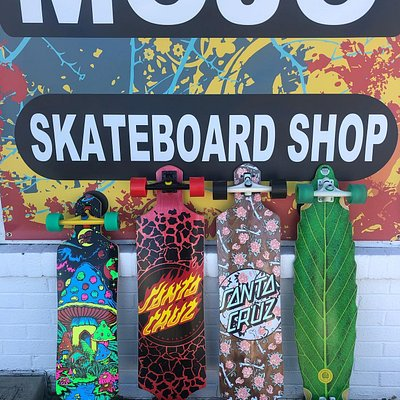 Longboards for everyone