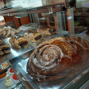 Los mejores dulces en Alcalá