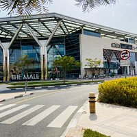 Exceptional Boutique Mall for a great experience.....a must visit