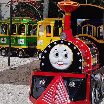 Thomas and Friends Fun Park