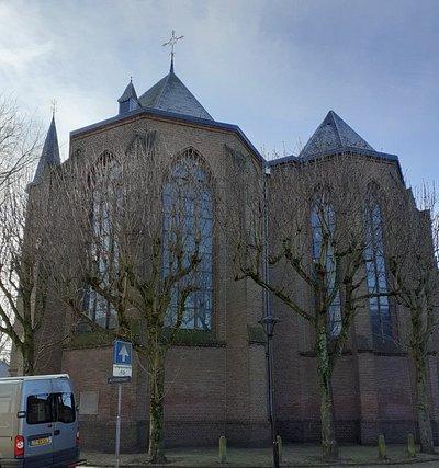 Rk Kerk Olv Hemelvaart (1877)