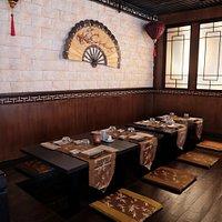Sala tatami