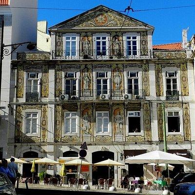 Casa Do Ferreira Das Tabuletas