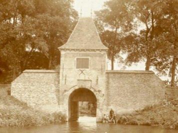 Ansichtkaart, ca. 1910