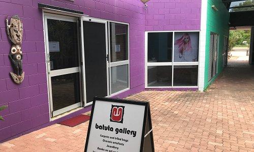 Batuta Gallery, Picnic Bay