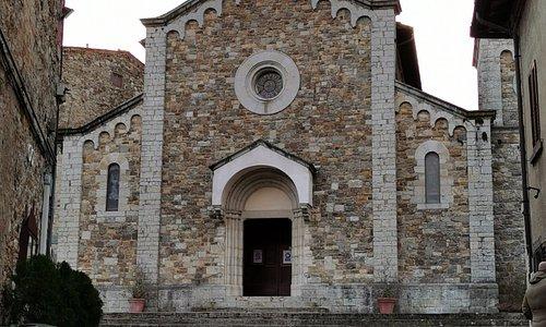 Chiesa del Santissimo Salvatore - 5