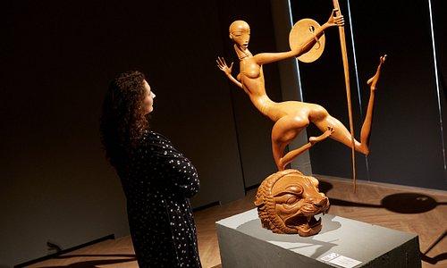 Постоянная экспозиция галереи