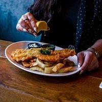 Amazing Fish & Chips