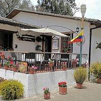 Calima Restaurante