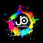 Just Darts Logo