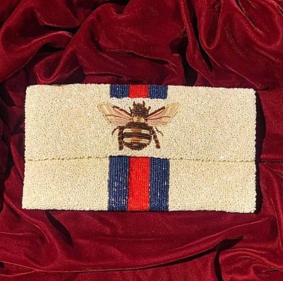 Clutches and Handbags and pouches to match your dream outfit, or the perfect present! For Women and Girls.