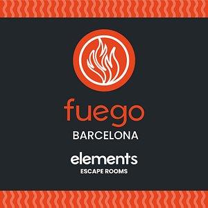 Elements Escape Room - Fuego