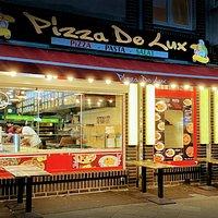 Pizza De Lux - Leopold Platz