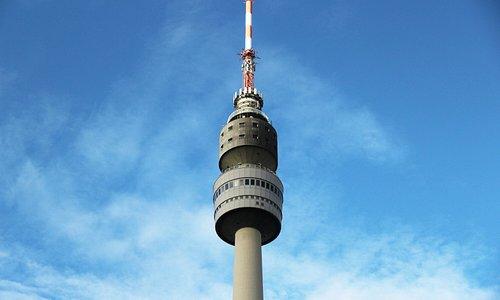 Der Florianturm im Westfalenpark - Foto: Mallon