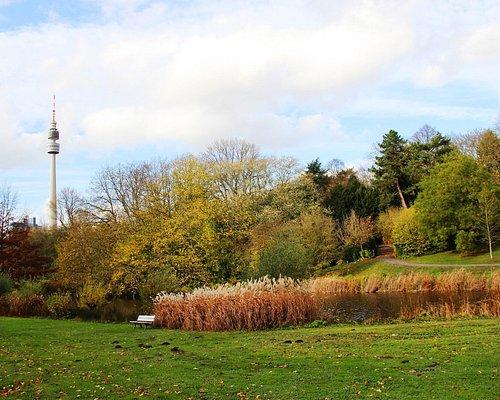 Impressionen aus dem Westfalenpark - Foto: Mallon