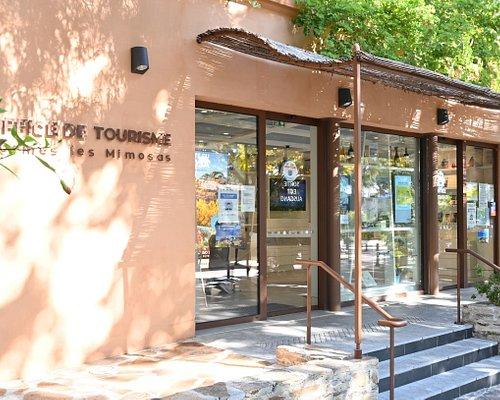 Office de tourisme du village