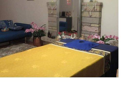 Massage  thainz