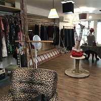 Penny Lane, Bonaire's classic consignment shop, recently reopened.   On the side street behind Banco di Caribe, downtown Kralendijk