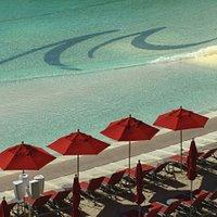 Mandalay Bay Beach