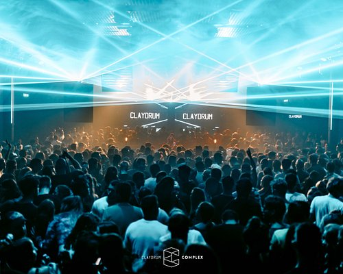 One of the biggest techno organizations of our region. Hosting events in Complex on monthly bases.