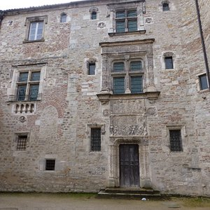 Cahors, L'archidiacone, French Renaissance