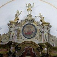 I putti dell'altare barocco