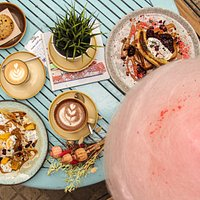 Best Brunch in Barcelona and Madrid