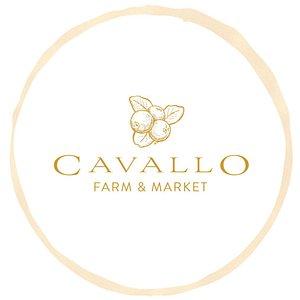 Cavallo Farm & Market: Blueberry U-Pick