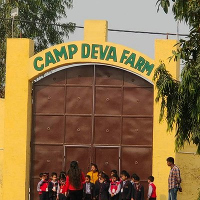 Camp Deva