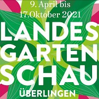 Logo Landesgartenschau