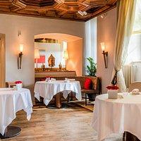 3-Sterne-Restaurant FINE DINING by Christian Bau