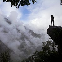 A verdadeira aventura na Trilha Inca a Machu Picchu.