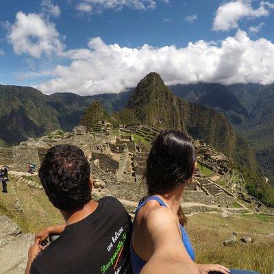 Trtilha Inca Machu Picchu