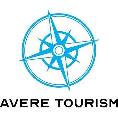 Avere Tourism logo.
