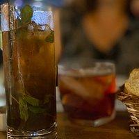 Blur Café Bar & Cocina